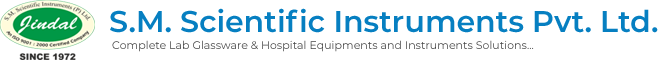 SM Scientific Instruments Pvt. Ltd. is manufacturer & Suppliers of High Quality Scientific Equipment, Laboratory Equipment & Hospital Equipment